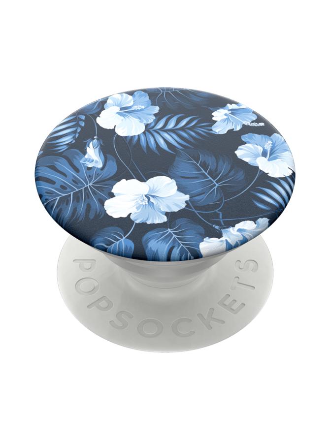 PopSockets Grip Blue Island -puhelimen pidike