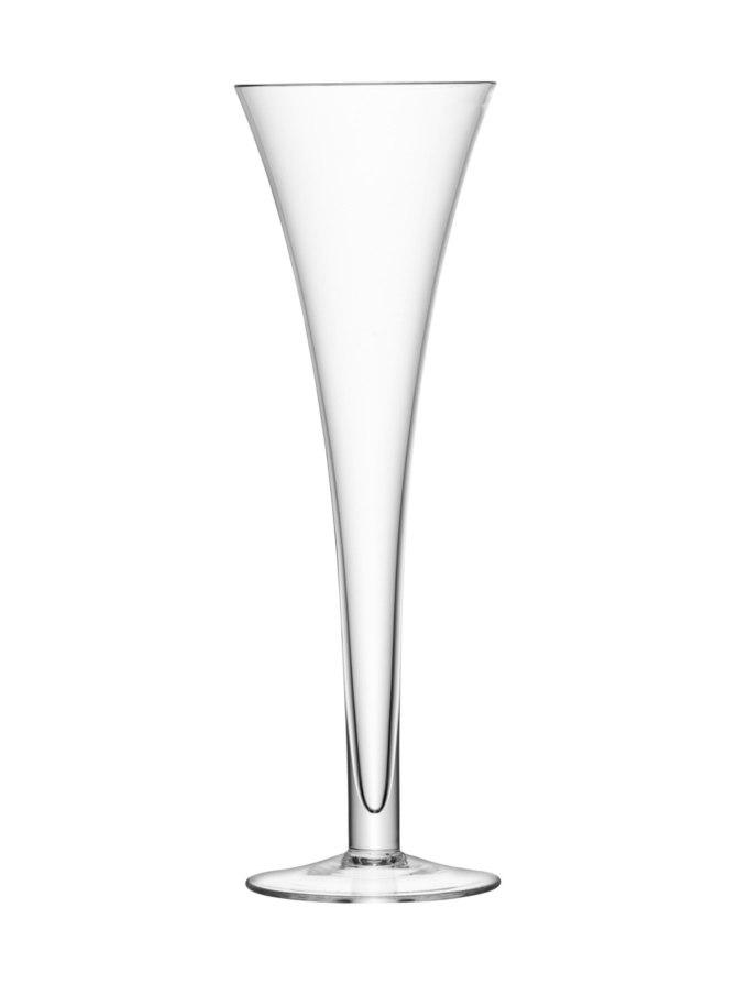 Samppanjalasi LSA Bar Hollow Stem 200ml (2kpl)
