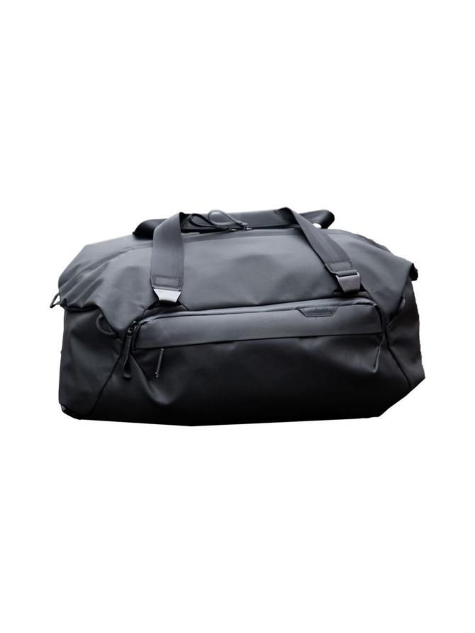 Peak Design Travel Duffelpack 35L laukku - musta