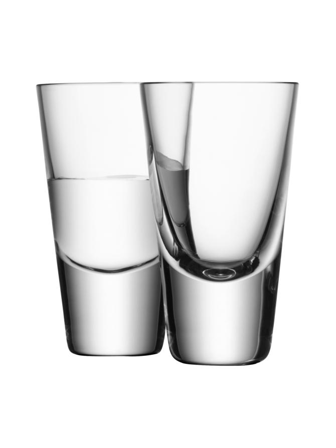 Snapsi- & Shottilasi LSA Bar Vodka (4 kpl)
