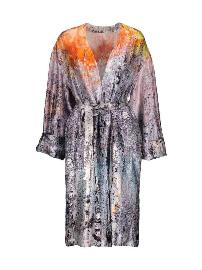 REIDAR kimono