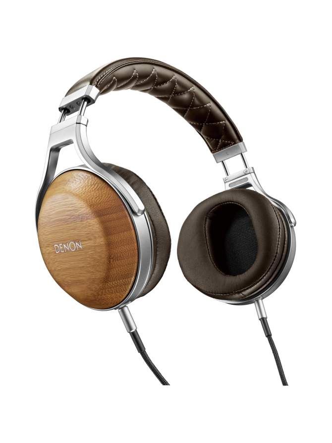 Denon AH-D9200 over-ear-kuulokkeet