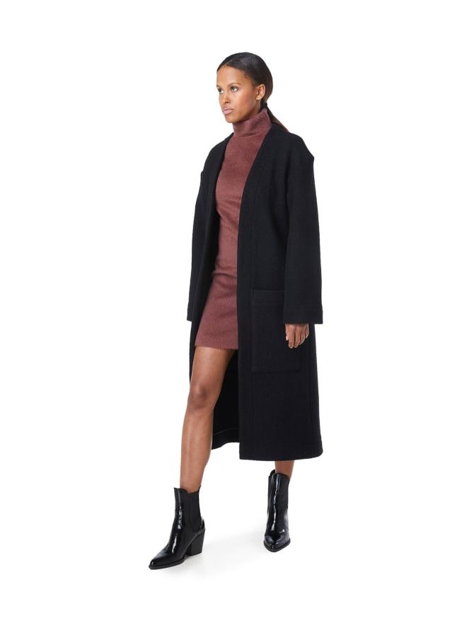 HUURRE pitkä takki