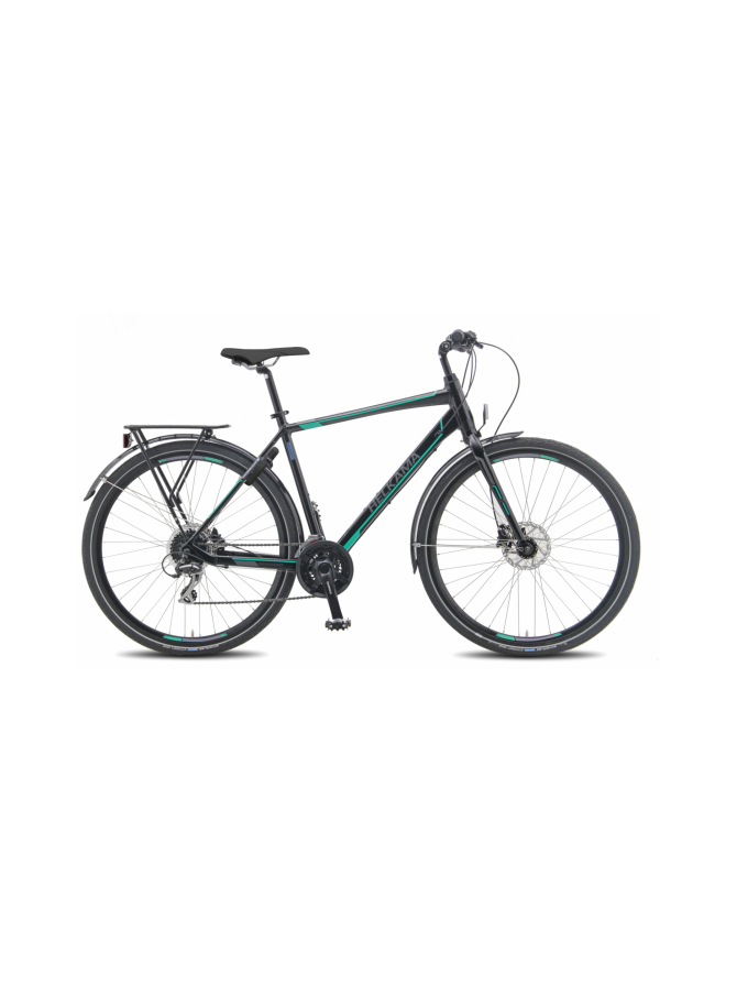 S1000-polkupyörä