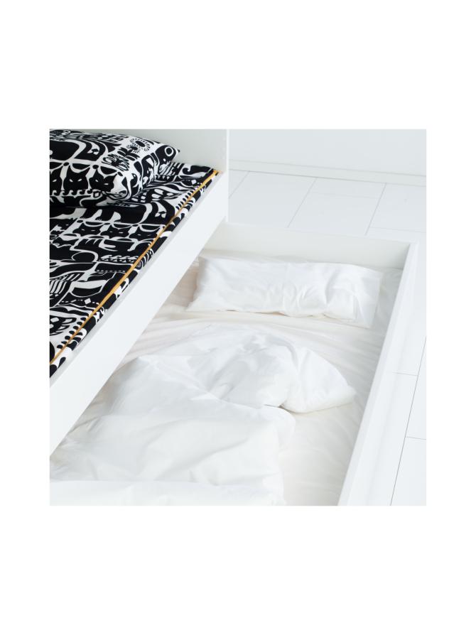 AVA Sängynaluslaatikko