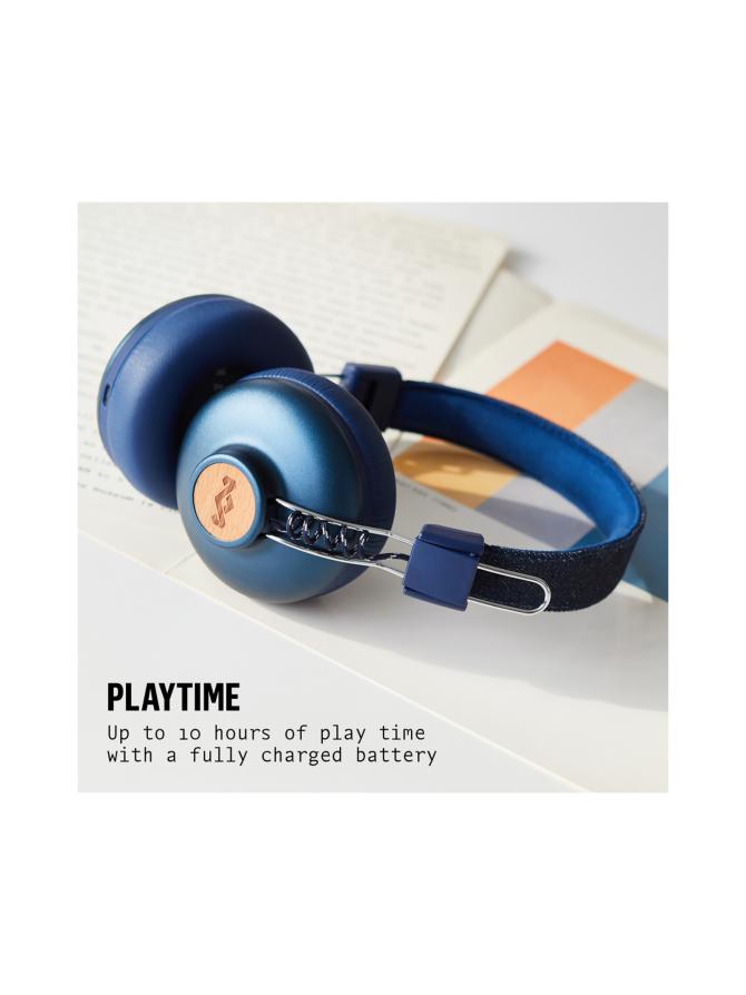 House Of Marley Positive Vibration Bluetooth kuuloke