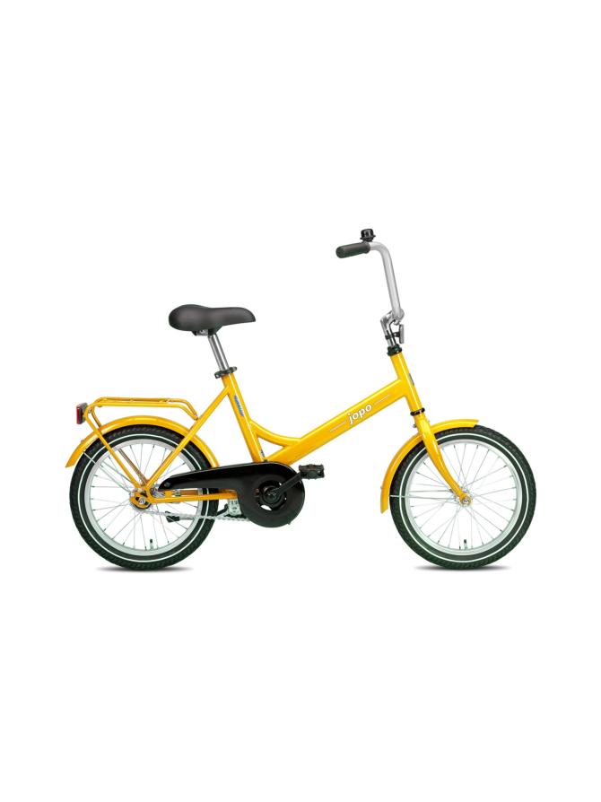"""jopo 16""""-polkupyörä"""
