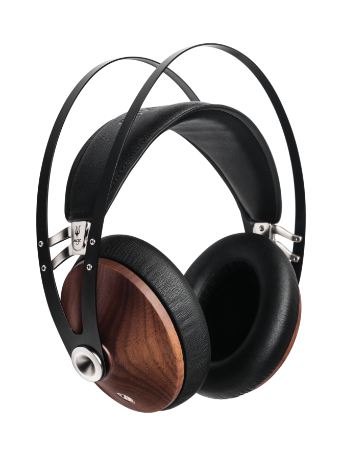 Meze Audio 99 Classic, walnut silver