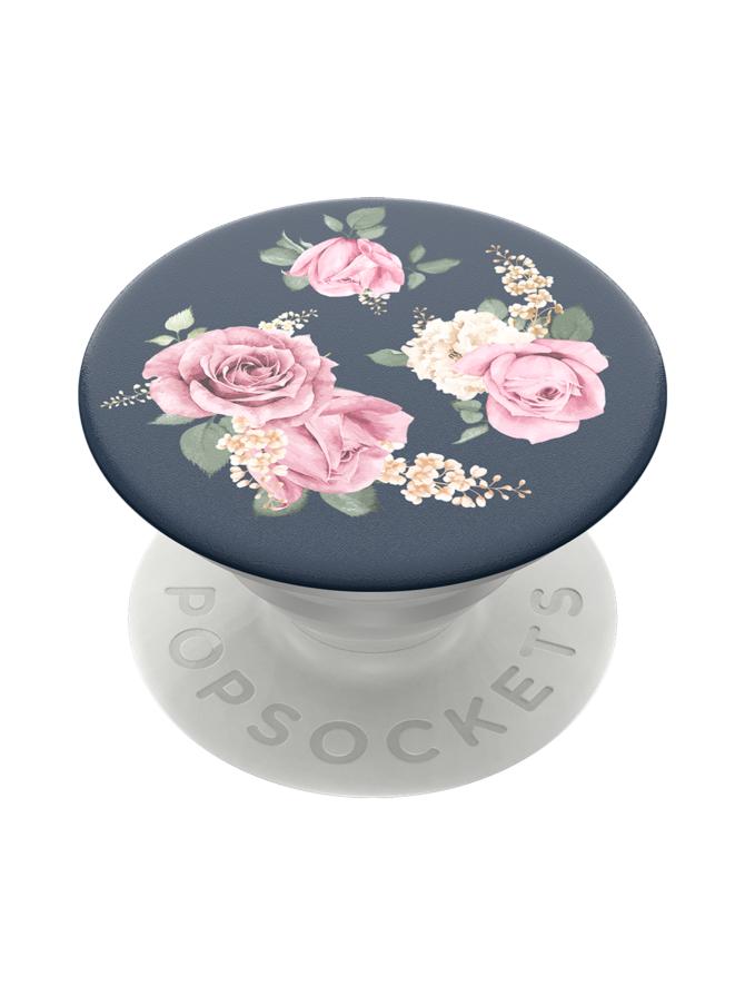 PopSockets Grip Vintage Perfume -puhelimen pidike