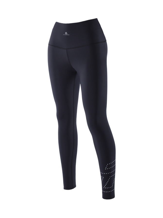 Performance Compression Tights -kompressiotrikoot Women