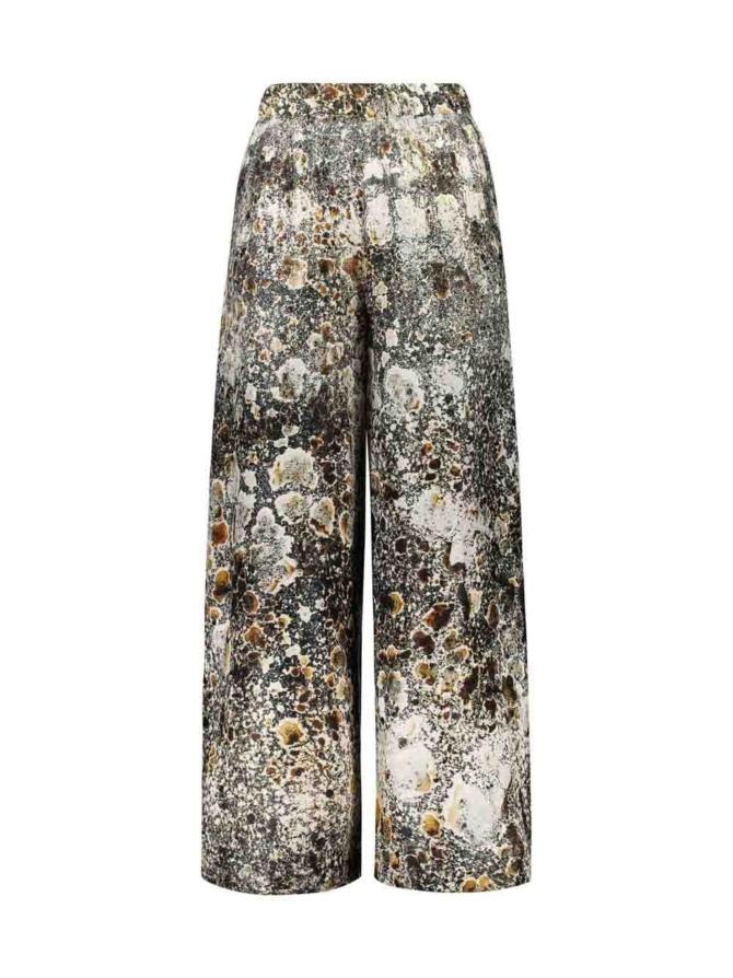 REIDAR leveälahkeiset housut