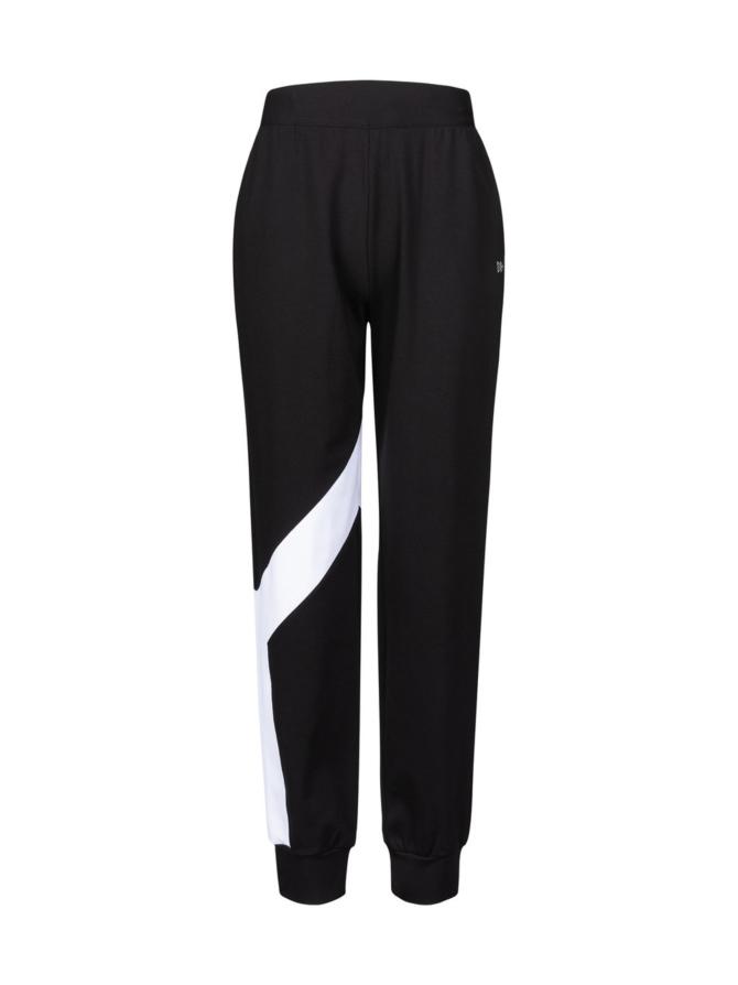 Yvette Biker housut, musta