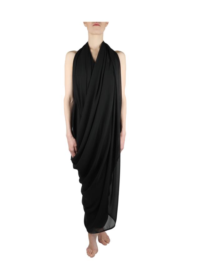 Vealtaa sumussa -mekko