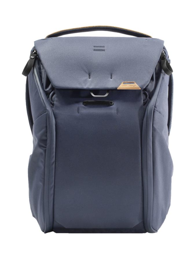Peak Design Everyday Backpack 20L (v2) kamerareppu - Midnight