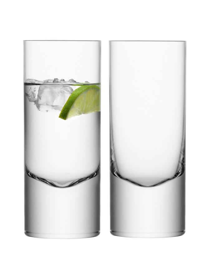 Drinkkilasi LSA Boris Highball (2 kpl)