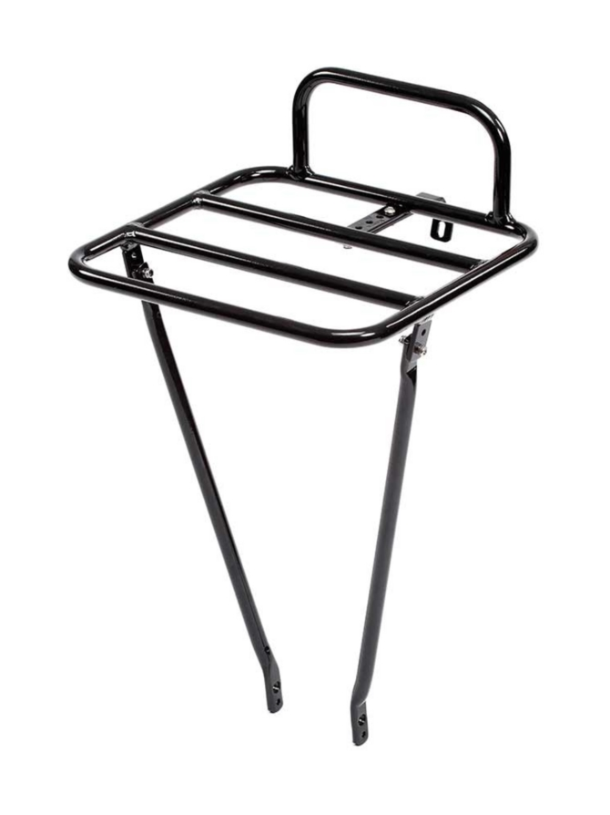 Utility Front Rack