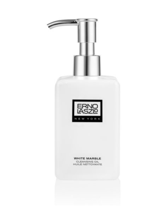 White Marble Cleansing Oil -puhdistusöljy 195ml