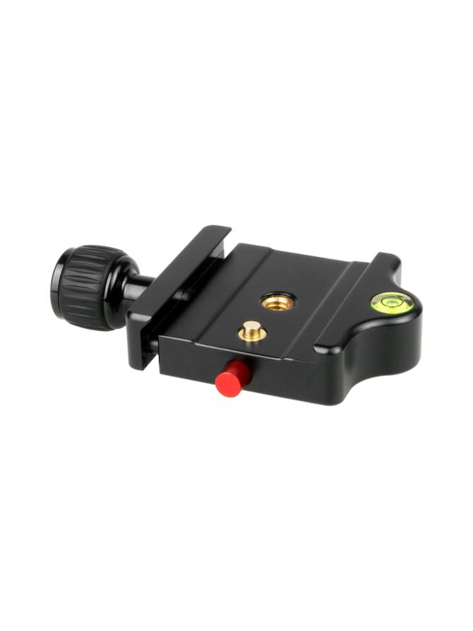 Sirui MP-20 pikakiinnityslevyn adapteri (Arca-Swiss)