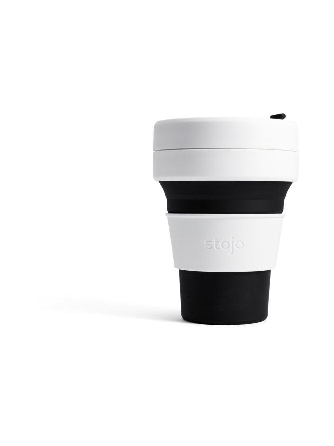 Pocket Cup -kestokuppi 355 ml