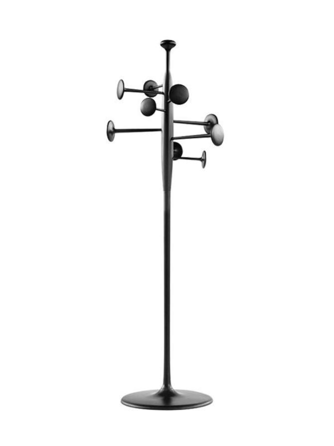 Mater Trumpet-naulakko musta