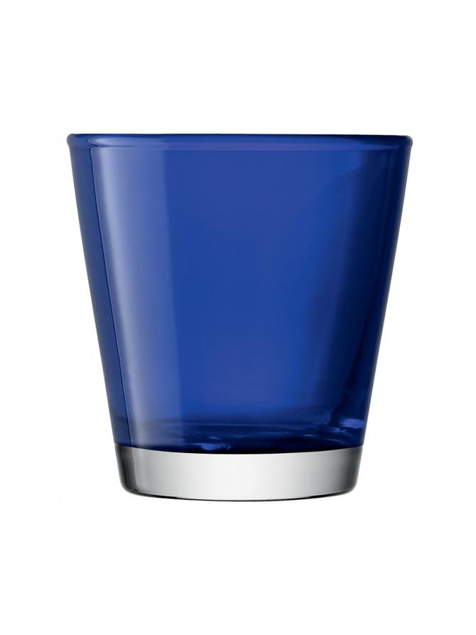 Vesilasi Asher Tumbler Sininen (1 kpl)