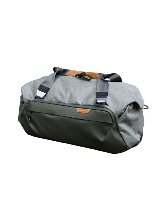 Peak Design Travel Duffelpack 35L laukku - Sage