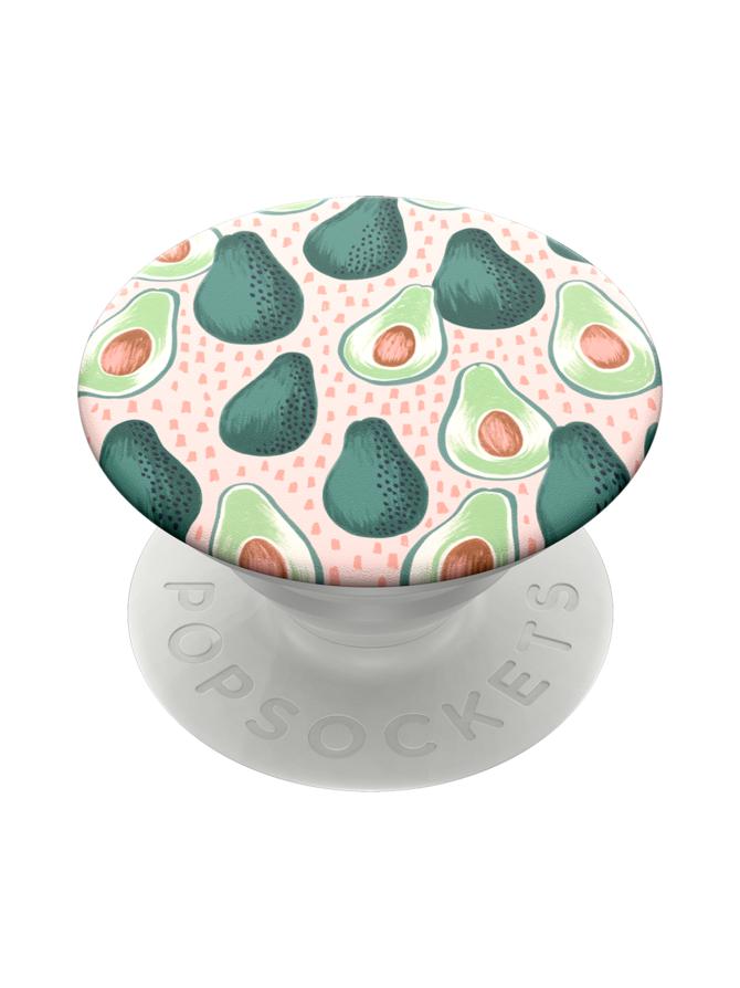PopSockets Grip Avo-lanche -puhelimen pidike