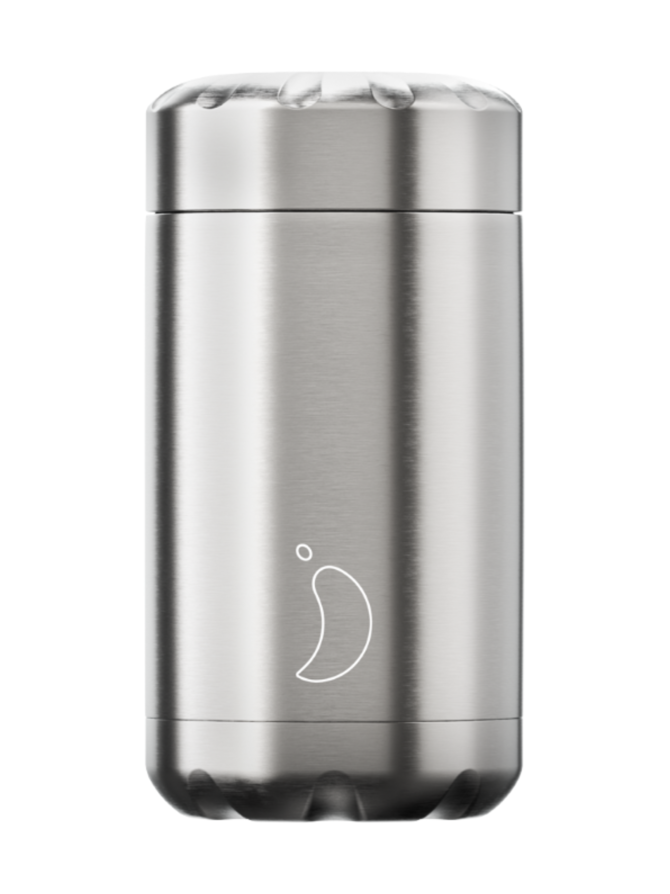 Food Pot - Stainless Steel 500 ml