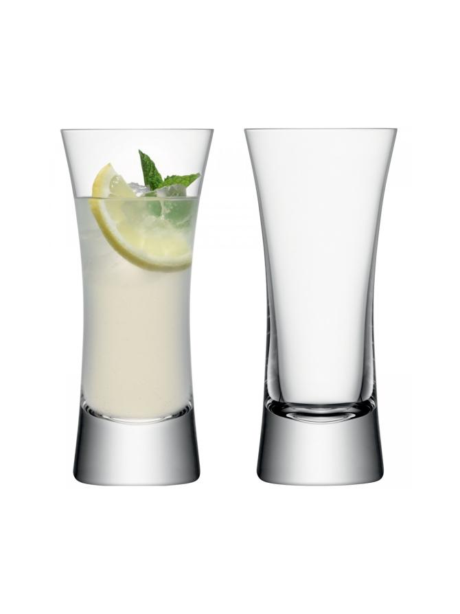 Drinkkilasi LSA Moya 350ml (2 kpl)