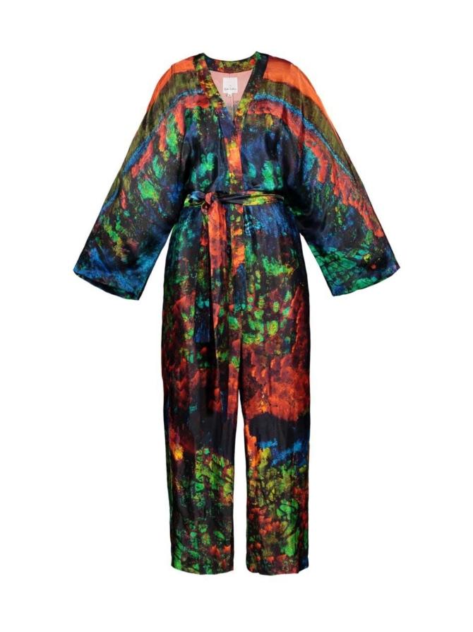REIDAR kimono -haalari