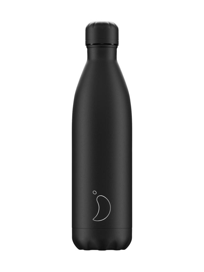 All Black -juomapullo 750 ml