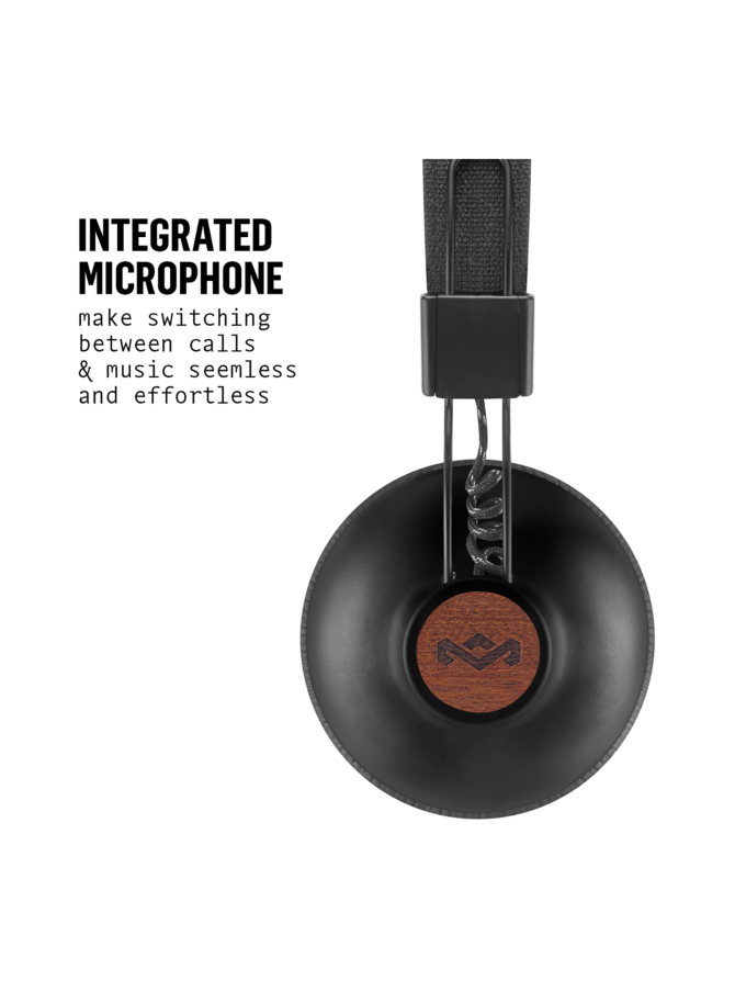 House Of Marley Positive Vibration Bluetooth kuuloke