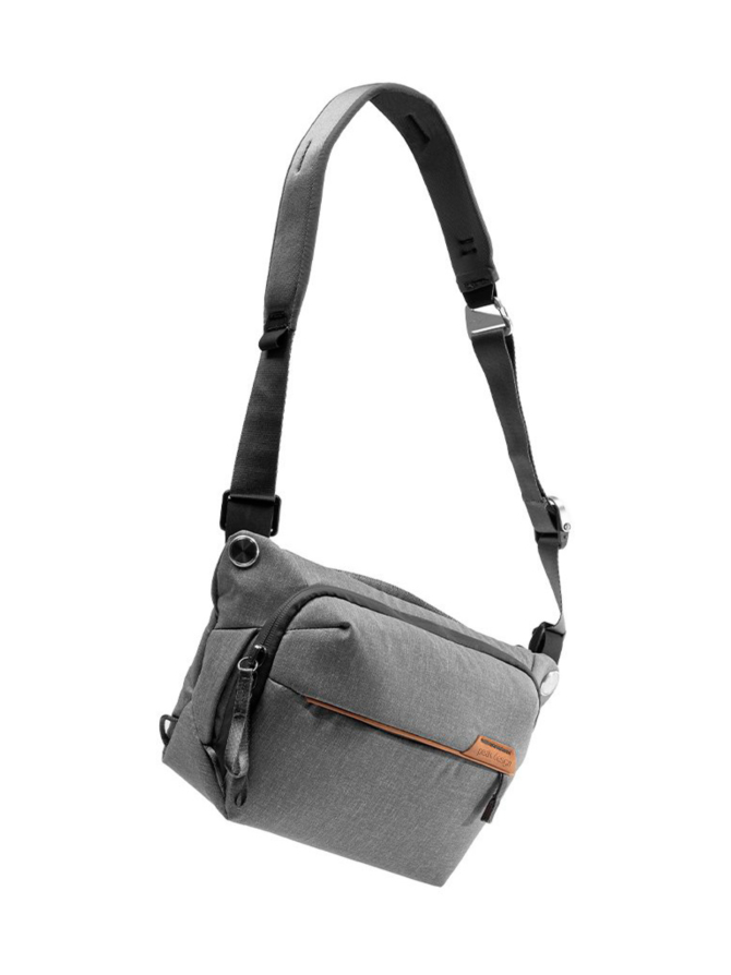 Peak Design Everyday Sling 3L kameralaukku - Ash