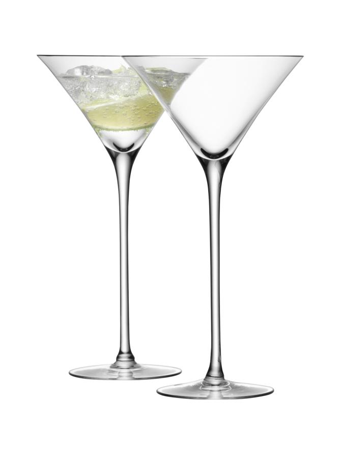 Cocktaillasi Bar Cocktail Glass 275ml 2kpl
