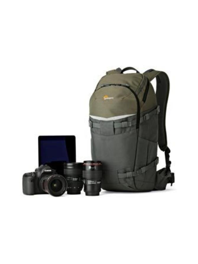 Lowepro Flipside Trek 350 -kamerareppu