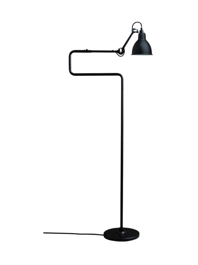 Lampe Gras N°411