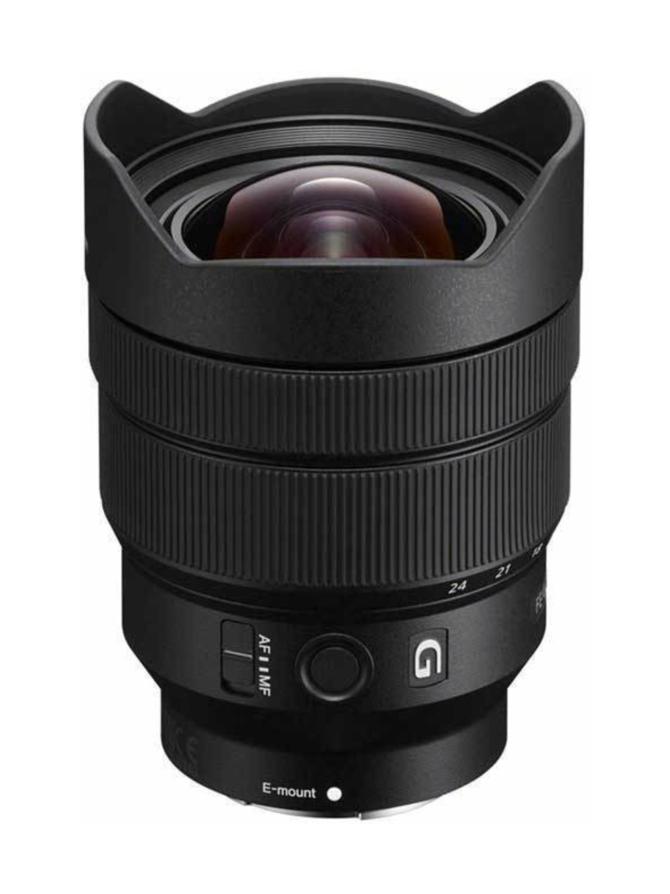 Sony FE 12-24mm f/4 G ultralaaja-zoom