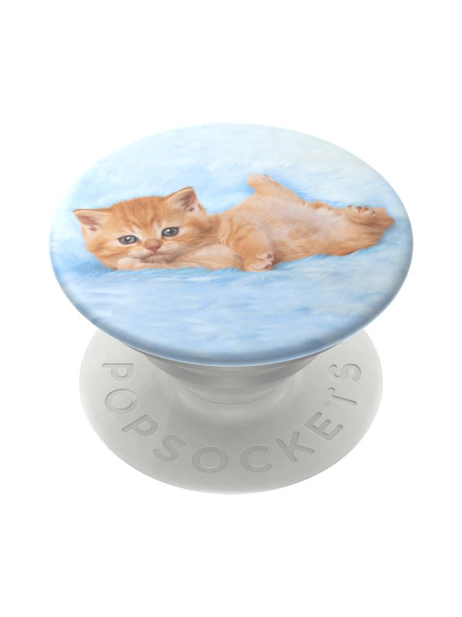 PopGrip Smitten Kitten  -puhelimen pidike