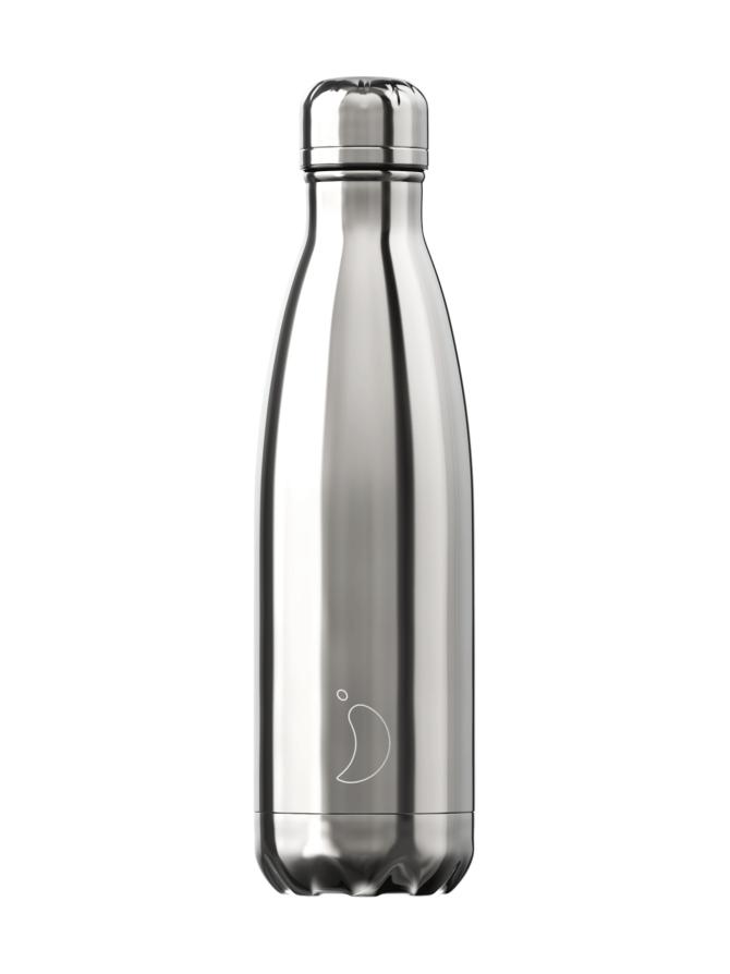 Silver -juomapullo 500 ml