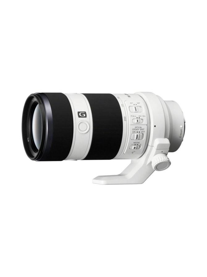 Sony FE 70-200mm f/4 G OSS -telezoom