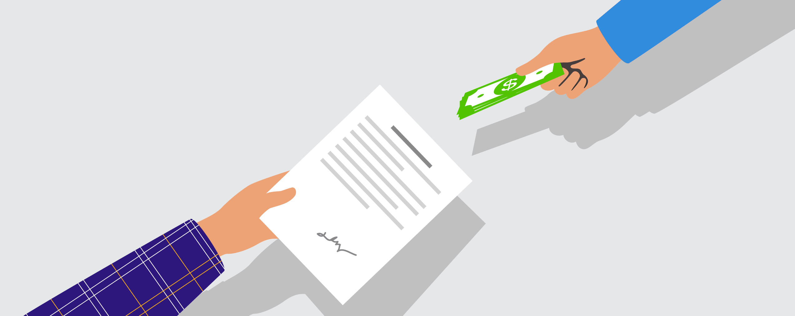 loan application for money