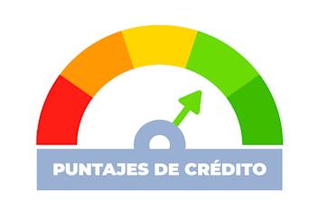"""un puntaje de crédito """"predice tu probabilidad de pagar un préstamo a tiempo"""""""