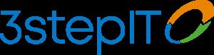 3stepIT logo