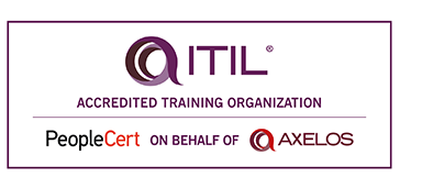 ITIL - Accredited training organization
