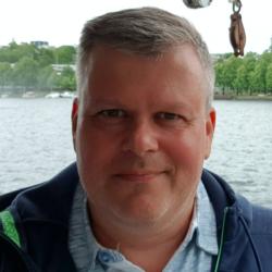 Jan-Erik Grön