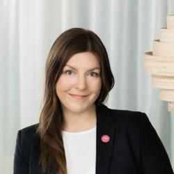 Tanja Haapamäki