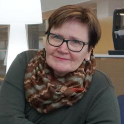 Tarja Isosaari