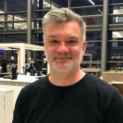 Mikko Kaijarvi
