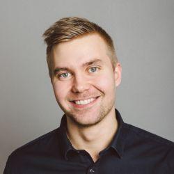 Janne Kalli