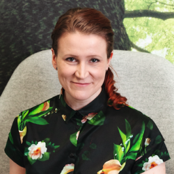 Eeva Kiiskinen